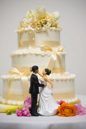 Cake and Couple