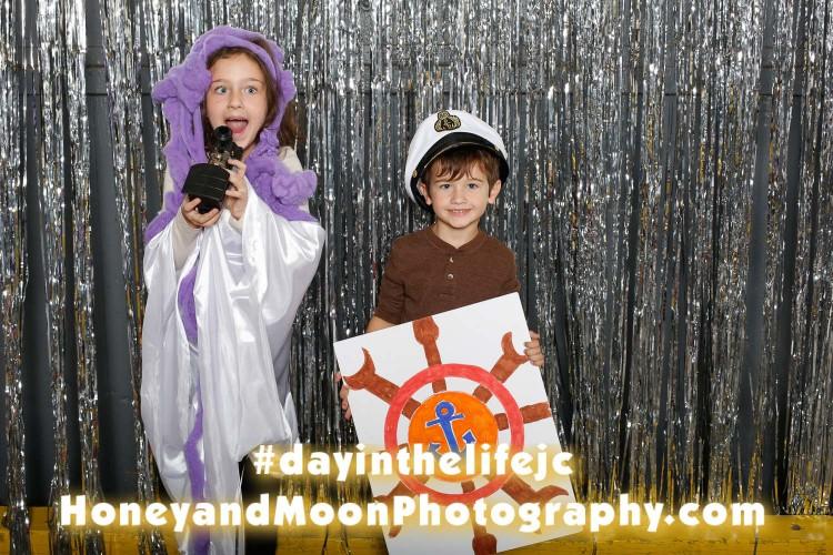 #dayinthelifejc photobooth
