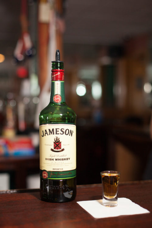 Jameson, The Nectar of the Gods