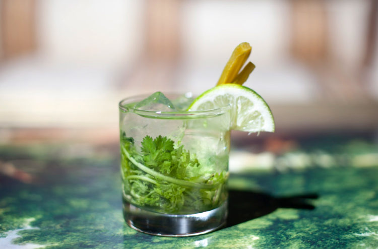 This transmits gorgeous flavors of cilantro and jalqpeńo right to your mouth!
